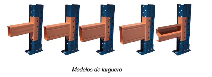 modelos larguero